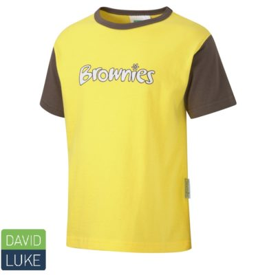 DL121 Brownie T-Shirt