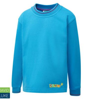 DL510 Beaver sweatshirt (15230 15) - Copy