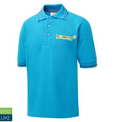 DL511 Beaver polo shirt  (15230 15) - Copy
