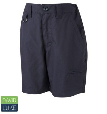 DL513 Junior Activity Shorts (P)