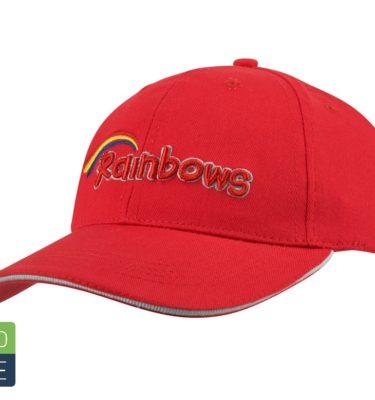 DL90 Rainbows Cap
